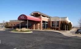 Algonquin Road Surgery Center