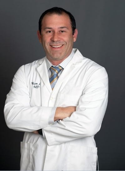William Levis, M.D.