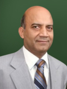 Harsh Gupta, M.D.